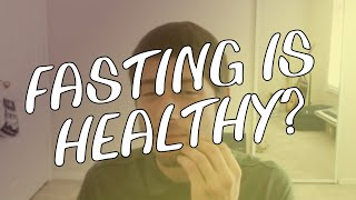 Spiritual Discipline Of Fasting | HOW TO FAST AND WHY ITS IMPORTANT