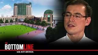 Manila mayor Isko Moreno talks about his campaign promises | The Bottomline