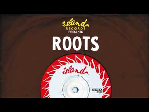 Roots Reggae Dub Selections (special Island Records)