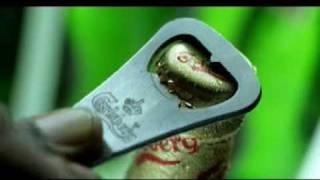 Carlsberg - i love you baby