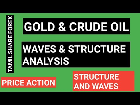 gold-and-crude-oil-waves-and-structure-analysis