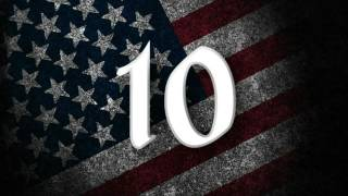 WWE:Top 10 Moves of Jack Swagger