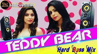 Teddy Bear DJ mix (desi DJ night club ) new Bollywood song