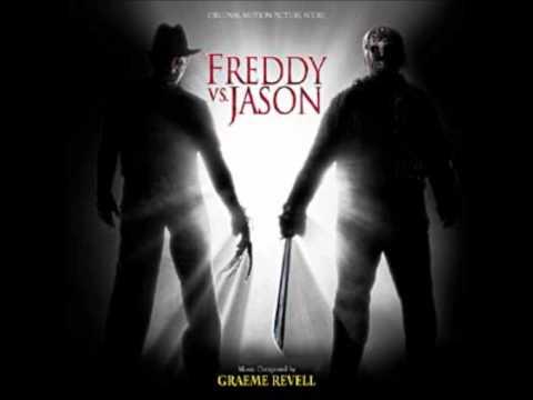 BSO Freddy contra Jason (Freddy vs Jason score)- 17. Freddy in the real world