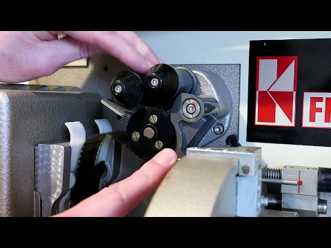 Kinoton 35mm Cinema Projector with 24v 250w Lamp For Sale