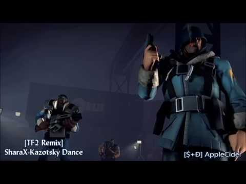 [TF2 Remix] SharaX - Kazotsky Dance