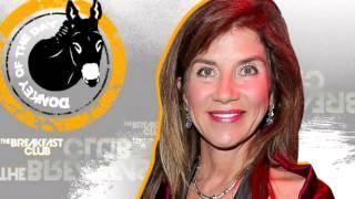 Woman Turns Down $975 Million Divorce Settlement Check   The Breakfast Club