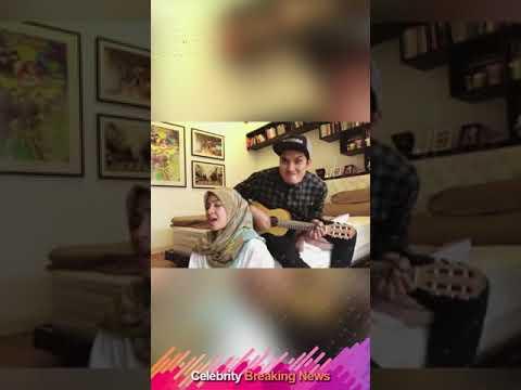 Desta dan Natasha Rizky Cover Lagu Via Vallen 'Sayang'