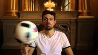 Corentin Baron - Freestyle Football Symphony