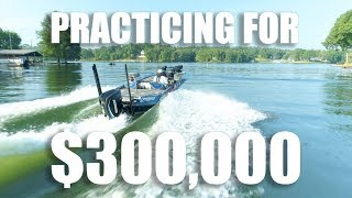 practicing-for-300-000-flw-tour-fwc-practice