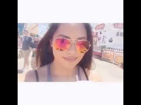 Miami Dade County Fair Vlog