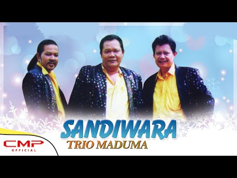 Trio Maduma Vol. 1 - Sandiwara (Official Lyric Video)
