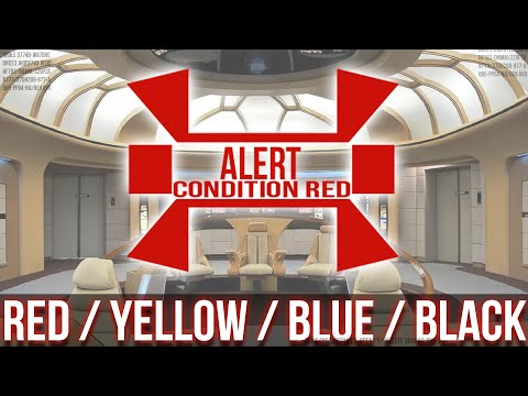 The Alert Status (Star Trek)
