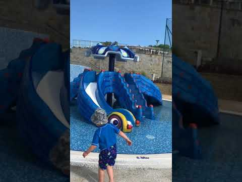 Tui Family Life Nevis Resort Bulgaria May 2018 Youtube