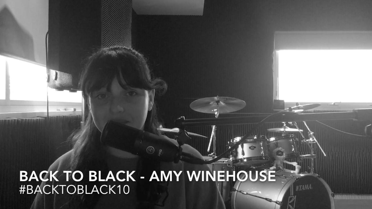 amy winehouse back to black piano sheet music pdf