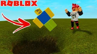 LAUNCHING HOMUNCULOS FOR A NEEDLE IN ROBLOX