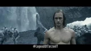 The Legend of Tarzan - Spirito malvagio - Spot 30 Mp3