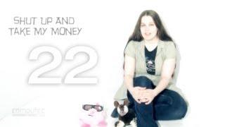 An diesen Spielen hängt der Ruf von Kickstarter: Shut Up And Take My Money 22