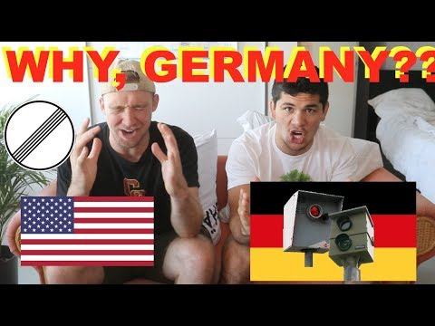 5 Things NORMAL in Germany that will CONFUSE Americans!