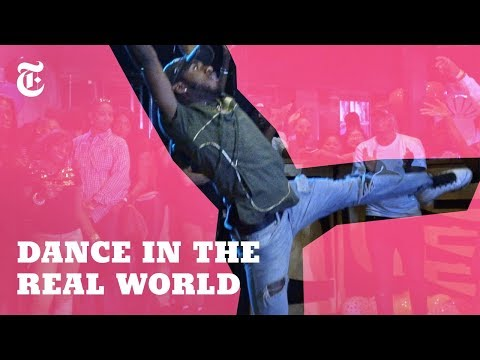 Dance in New York City: The New Vogueing Scene Mp3