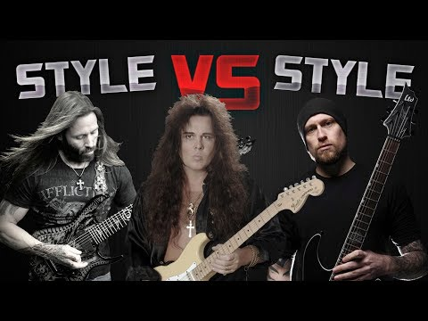 How the Pros Sweep Pick: Style vs Style