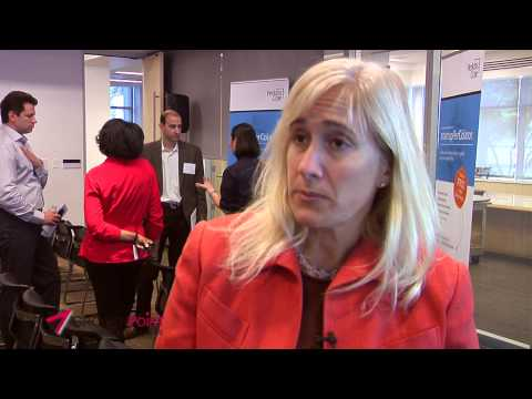 Laurie Yoler - Who files a patent?
