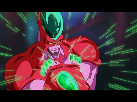 dragon ball: plan zur vernichtung der super-saiyajin