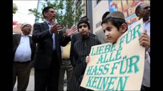 """Oh Muhammad"" - Deutsch Nazam (Lied) - Islam Ahmadiyya"