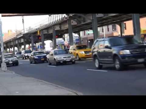 Atlantic Ave Brooklyn, N.Y.