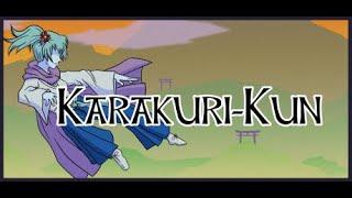 Karakuri-kun Official Steam Trailer