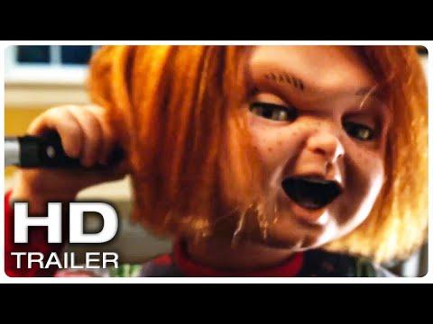 Chucky Official HD Trailer 2021