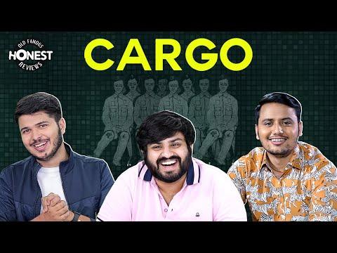 Honest Review - Cargo | Zain Anwar, Shubham Gaur, Rajesh Yadav | MensXP