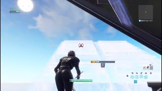 Fortnite builds and clips