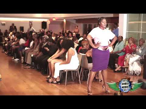 HOT in da MIX - Jersey City Fashion Week 2017