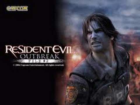 Guia Resident Evil Outbreak File 2 - Capitulo 5 End of the Road (Parte 1/2)
