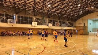 ハンドボール最高!20180922 札幌新陽高校 vs 札幌西高校 札幌市民大会