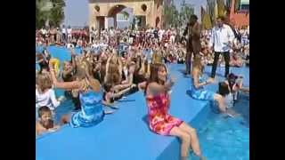 Bad Boys Blue -  Lover On The Line (Live at ZDF Fernsehgarten, summer 2003)