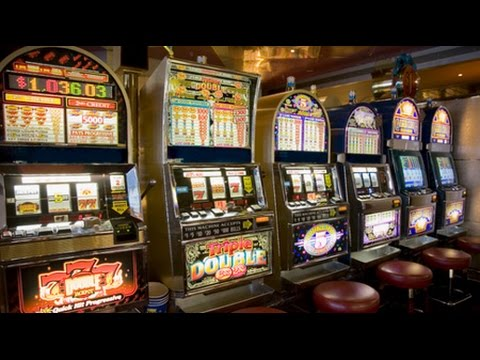Sala giochi slot machines how can i quit gambling
