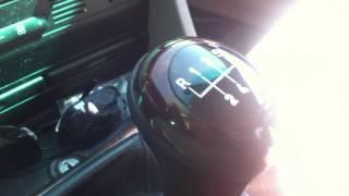 BMW E39 мотор M52 вибрация на холостом ходу