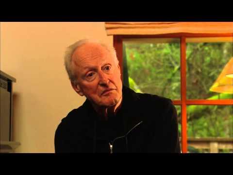 The Conversation BluRay Extras - David Shire Interview