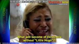 "VENEZUELA AHORA Noticias #2: ""Chávez Fortuna"" - Venezuela censura telenovela colombiana"
