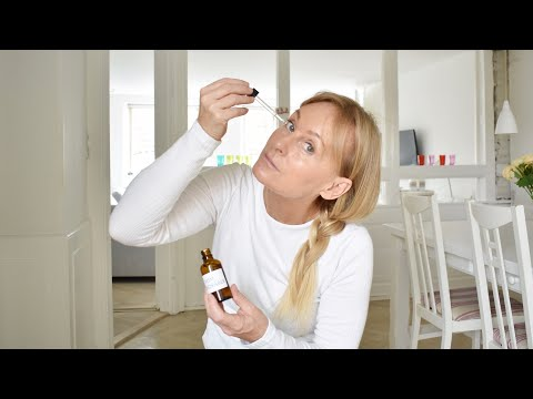 How to Make MSM Eyedrops