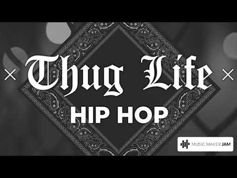 Thug Life Hip Hop ( JB beatS )