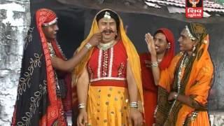 Hemant Chauhan-Momai Aavi Jaag Ela Jaag- Mataji Na Dakla | Veradi Zulna