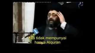 Pendeta syiah bingung sendiri atas kesesatan syiah