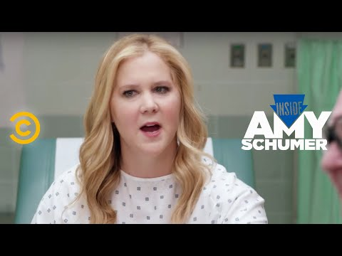Inside Amy Schumer - Dr. Congress