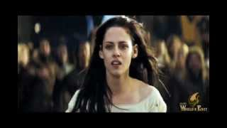 Snow White and the Huntsman - trailer, OST - Белоснежка и охотник - трейлер