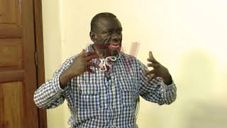 ON THE SPOT: Besigye talks about new opposition pressure group