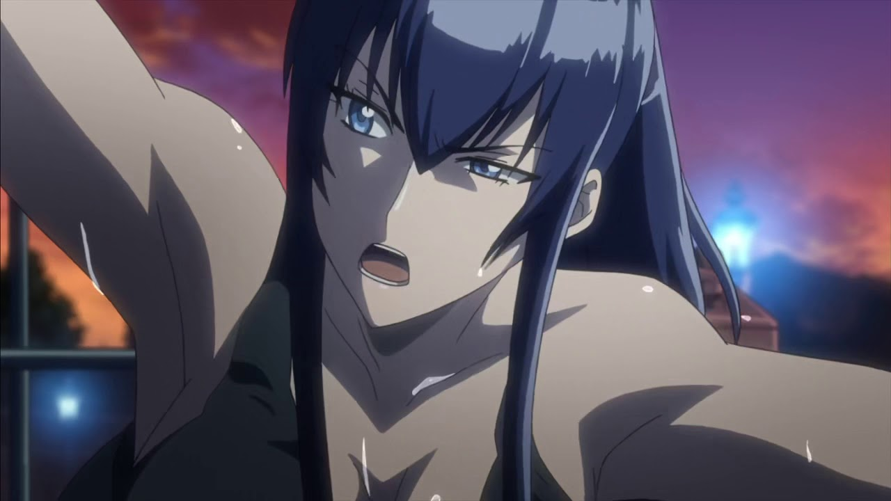 Will Highschool of the Dead Season 2 Happen?