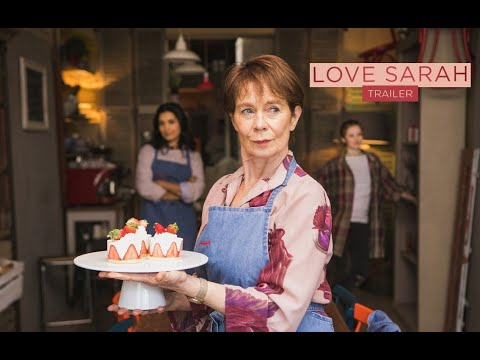 Love Sarah – Liebe ist die wichtigste Zutat | Offizieller Trailer German HD | Jetzt im Kino